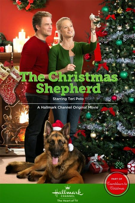 affiche du film Une bonne étoile pour Noël (TV)