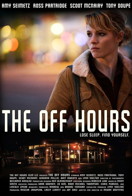affiche du film The Off Hours