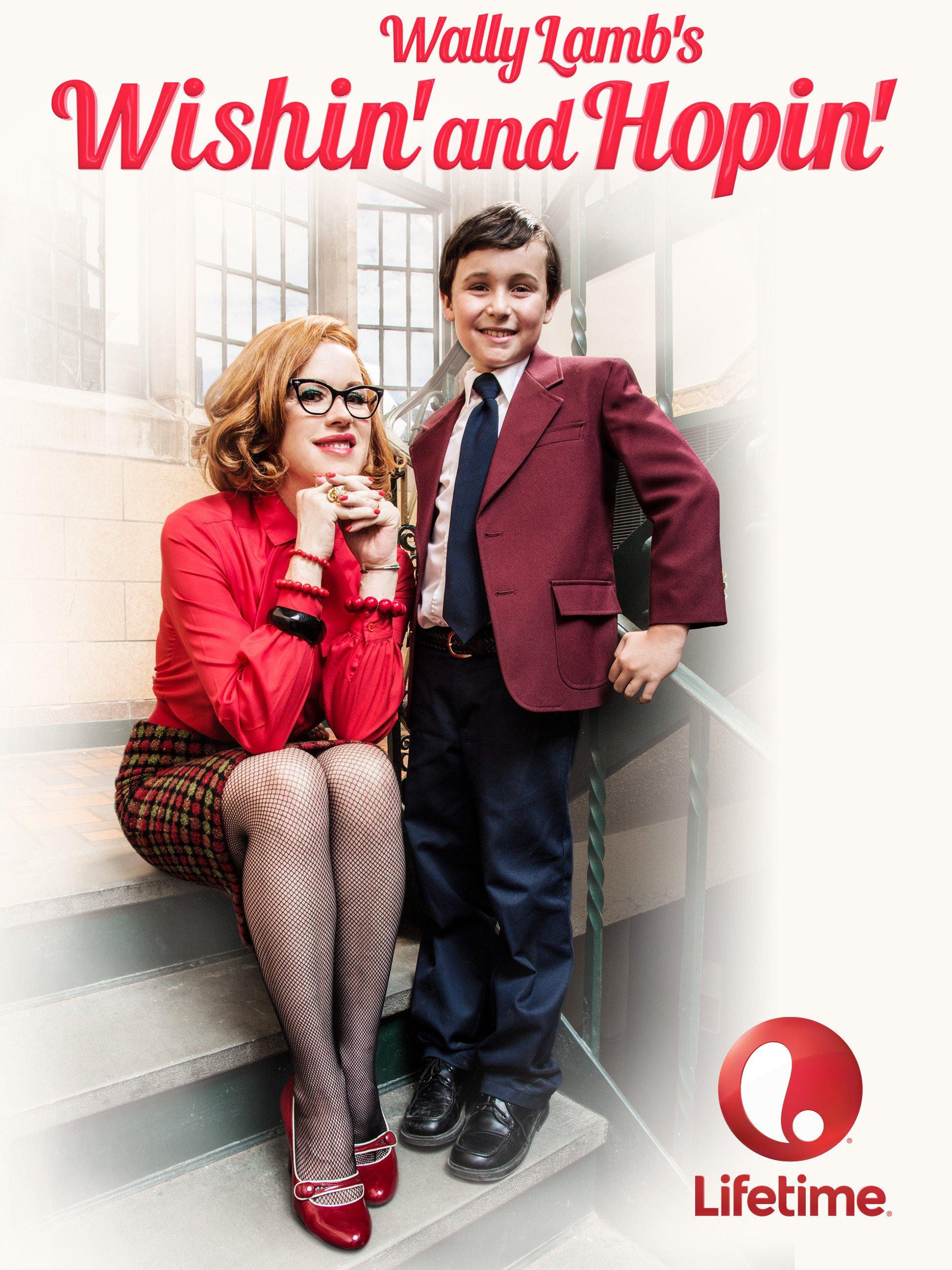 affiche du film Le Noël de mes 10 ans (TV)