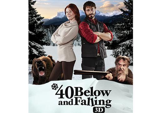 affiche du film D'amour et de glace (TV)