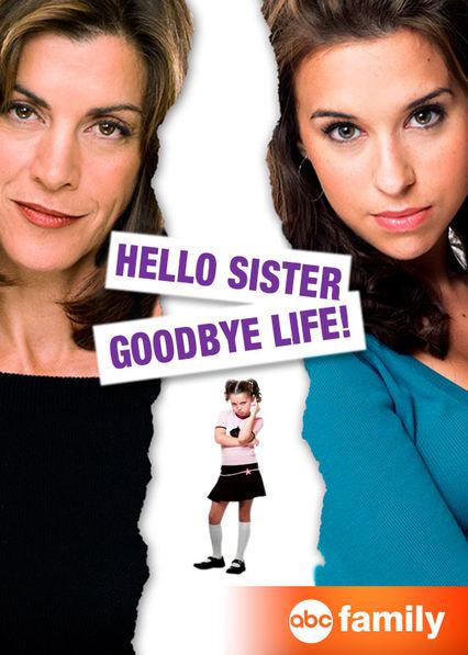affiche du film Bonjour sœur, au revoir la vie (TV)