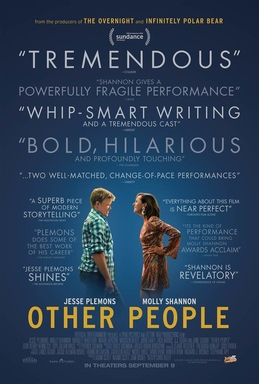 affiche du film Other People