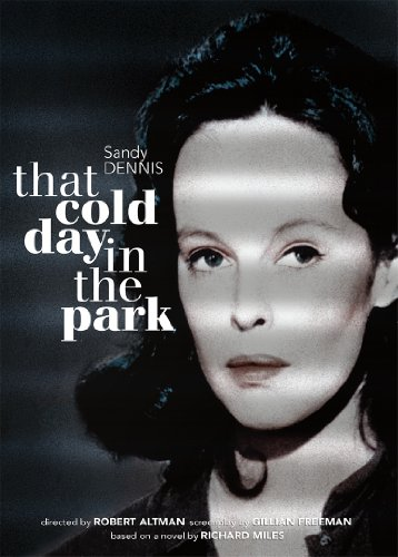 affiche du film That Cold Day in the Park