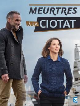 affiche du film Meurtres à la Ciotat (TV)