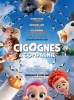 Cigognes & compagnie (Storks)