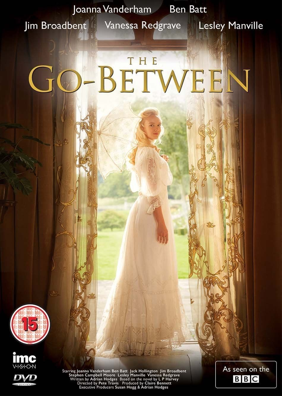 affiche du film The Go-Between