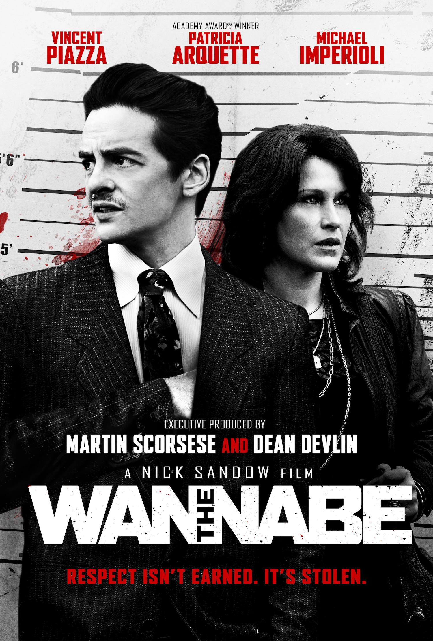 affiche du film The Wannabe