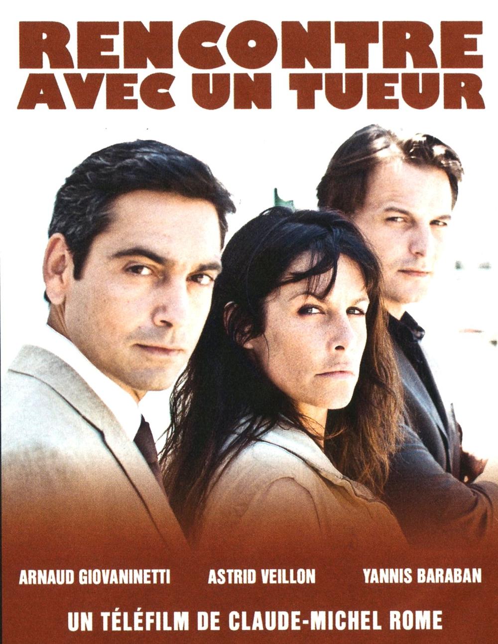 affiche du film Rencontre avec un tueur (TV)
