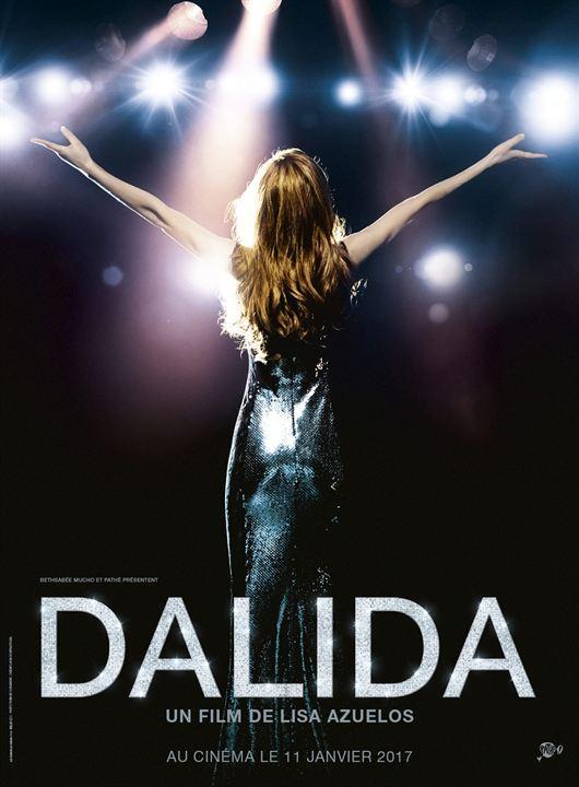 affiche du film Dalida