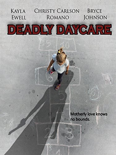 affiche du film Deadly Daycare