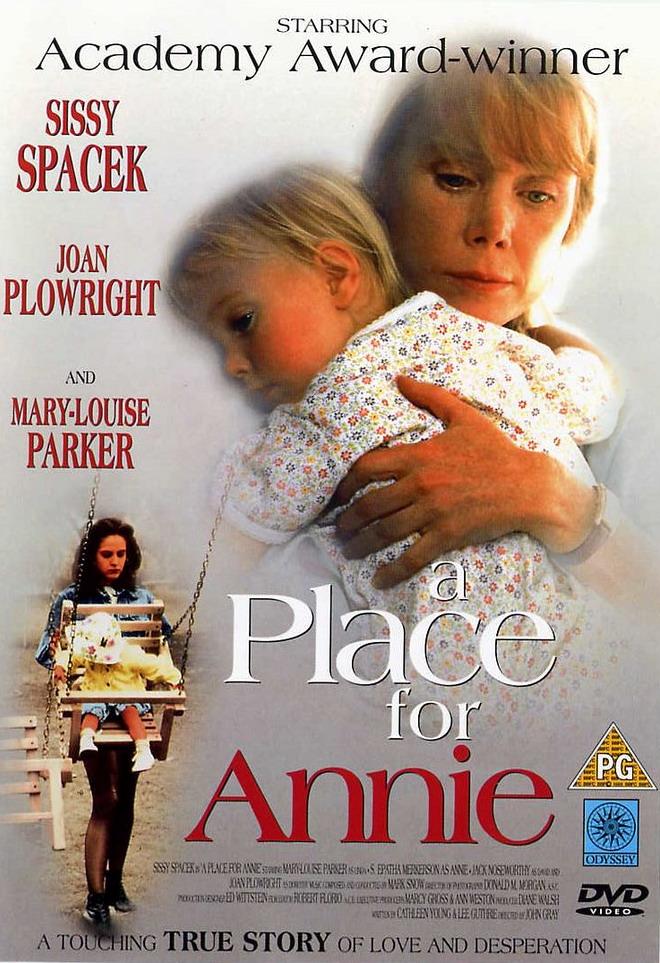 affiche du film La Dernière chance d'Annie (TV)