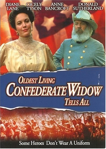 affiche du film Oldest Living Confederate Widow Tells All (TV)