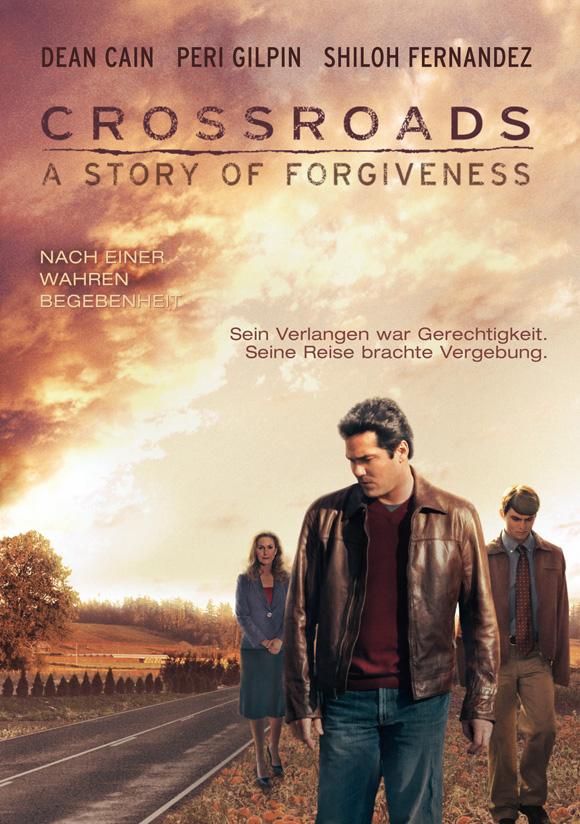 affiche du film La force du pardon (TV)