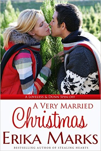 affiche du film A Very Married Christmas