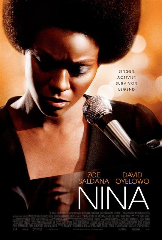 affiche du film Nina