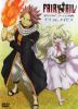 Fairy Tail: Natsu vs Mavis