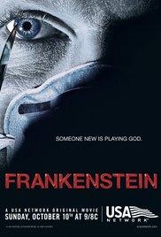 affiche du film Frankenstein (2004)