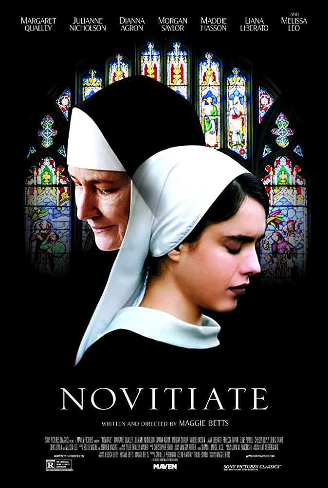 affiche du film Novitiate