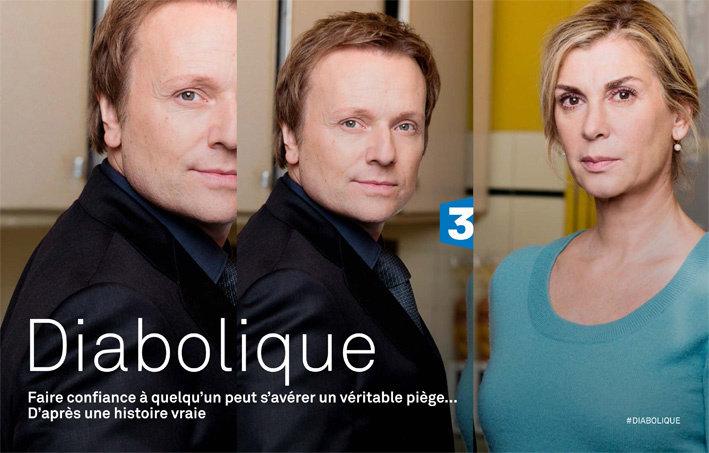 affiche du film Diabolique (TV)