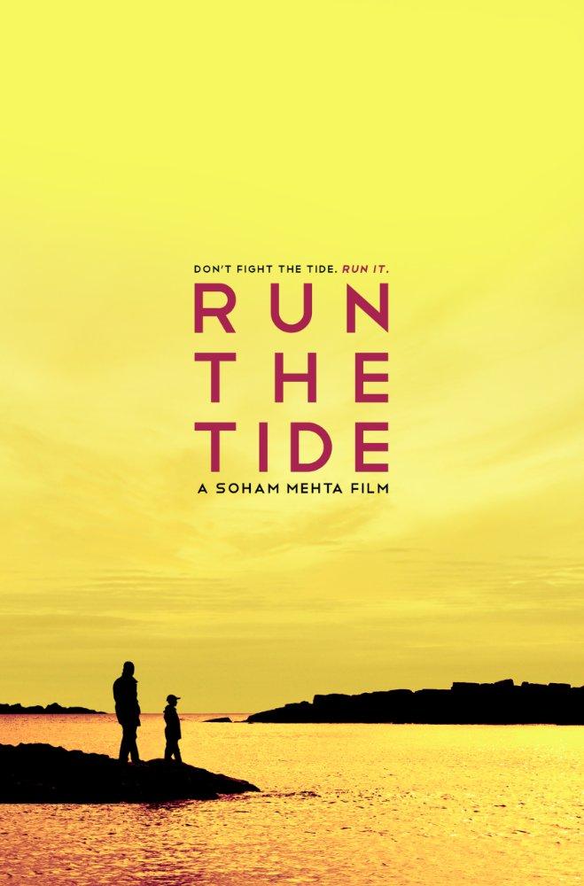 affiche du film Run the Tide
