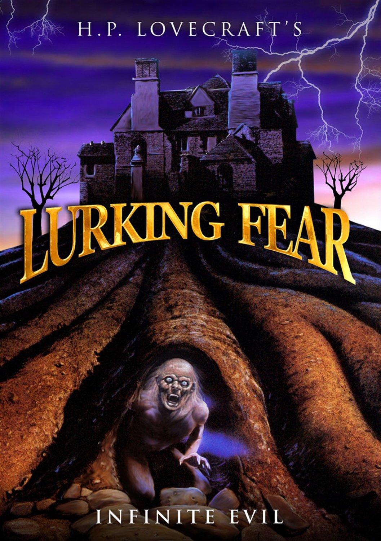 affiche du film Lurking Fear