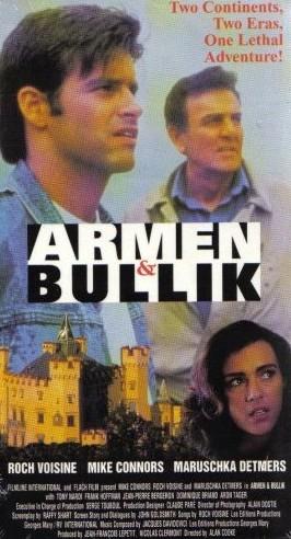 affiche du film Armen et Bullik (TV)