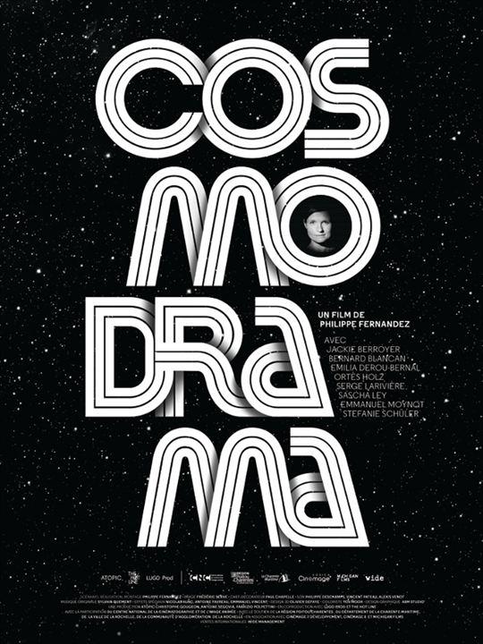 affiche du film Cosmodrama