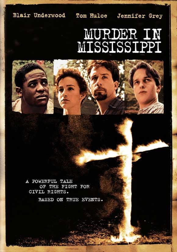 affiche du film Murder in Mississippi