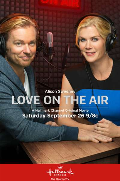 affiche du film Radio Romance (TV)
