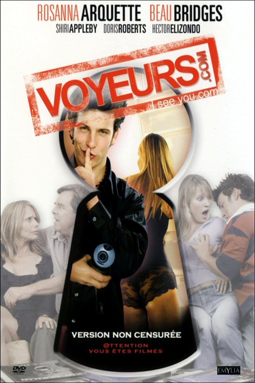 affiche du film Voyeurs.com