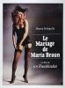 Le mariage de Maria Braun (Die Ehe der Maria Braun)