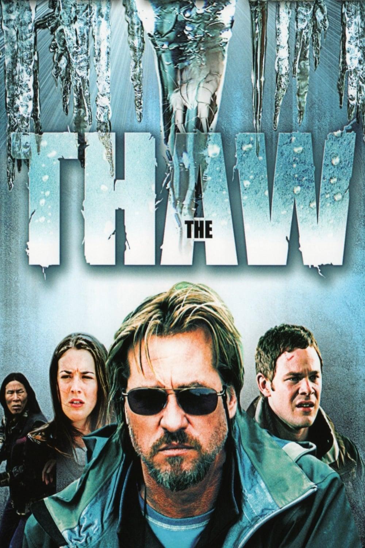 affiche du film The Thaw