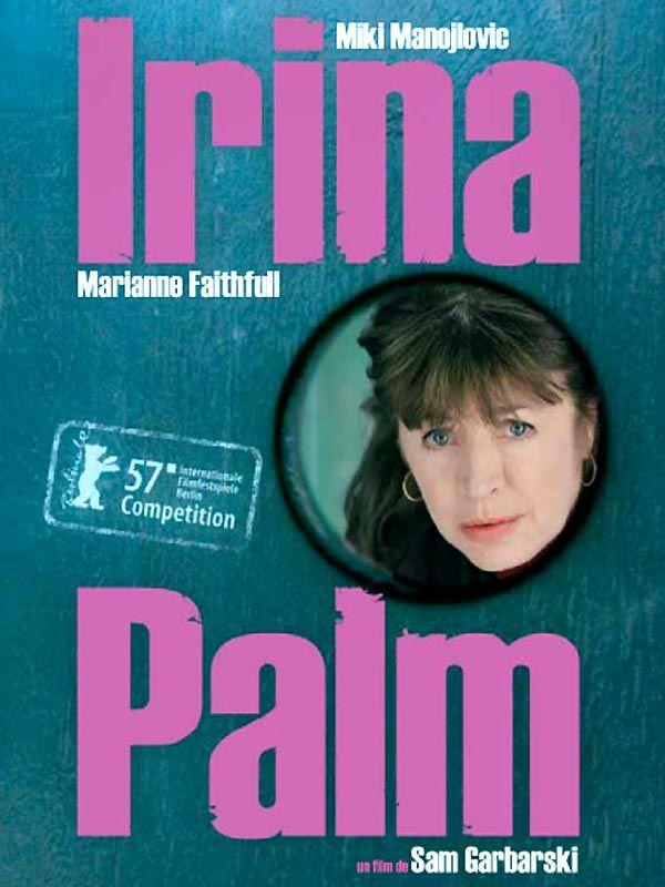 affiche du film Irina Palm