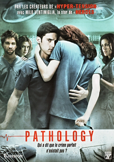 affiche du film Pathology
