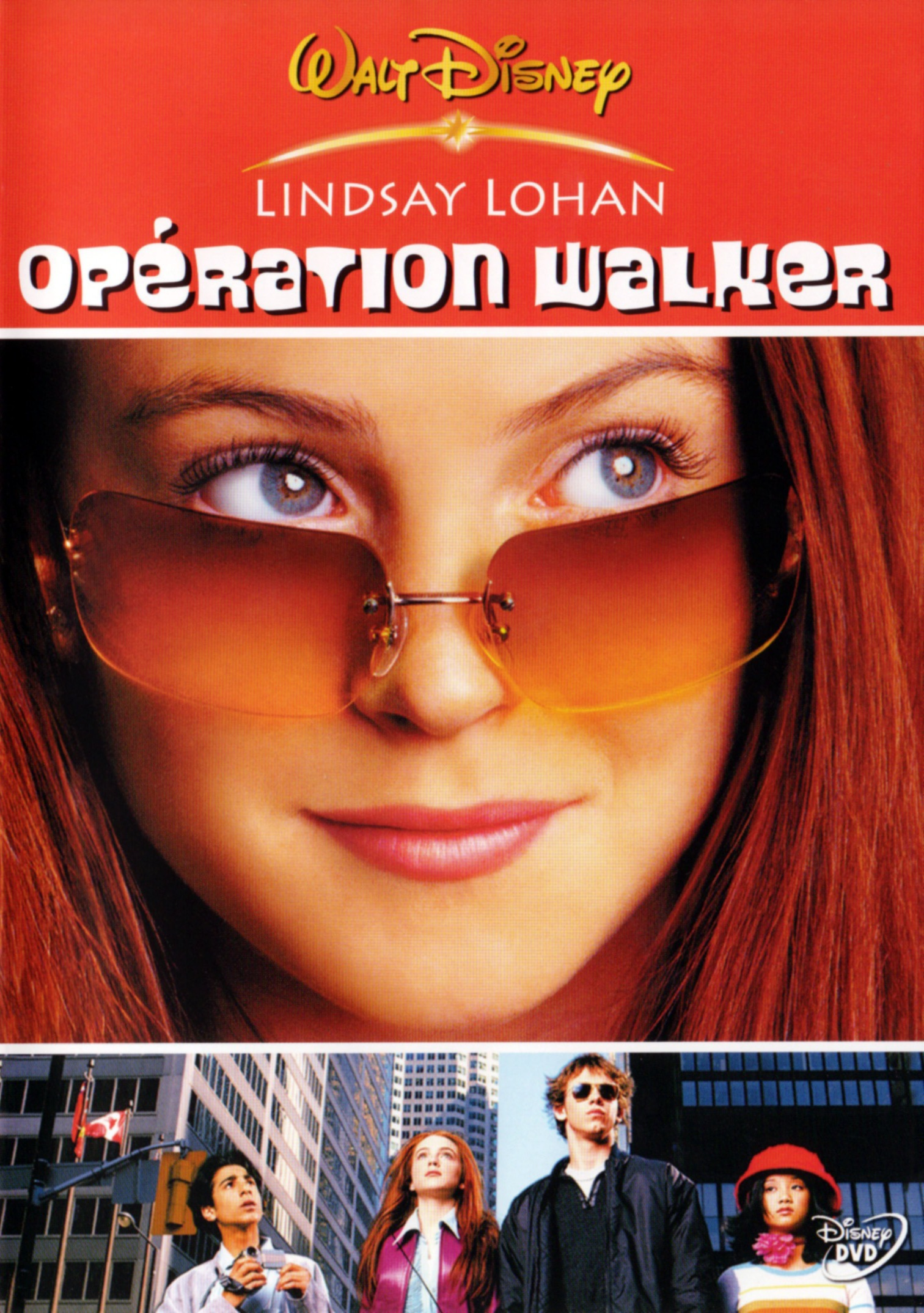 affiche du film Opération Walker (TV)