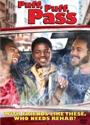 affiche du film Puff, Puff, Pass