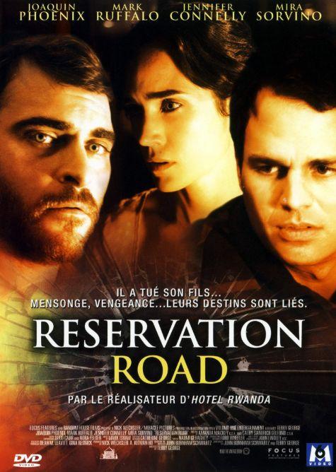 affiche du film Reservation Road