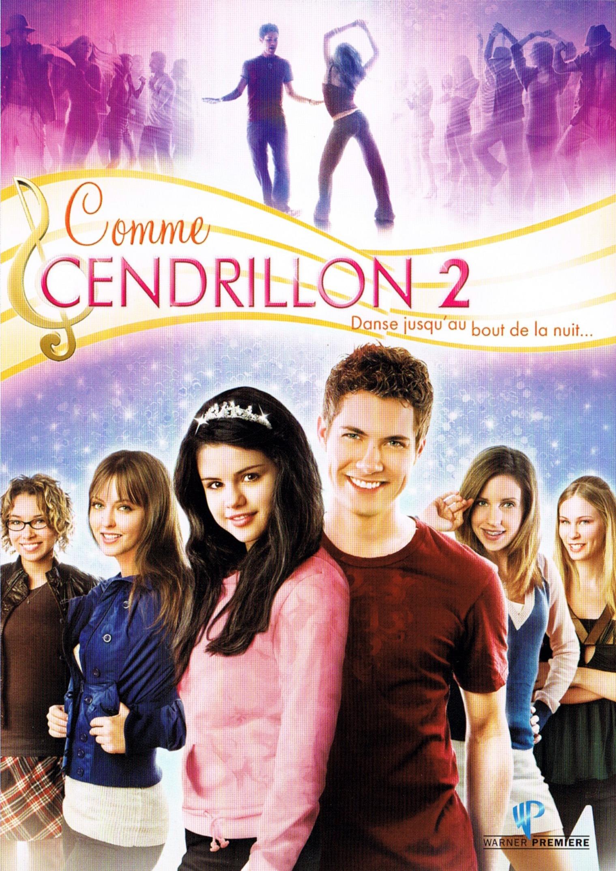affiche du film Comme Cendrillon 2