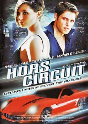 affiche du film Hors circuit (TV)