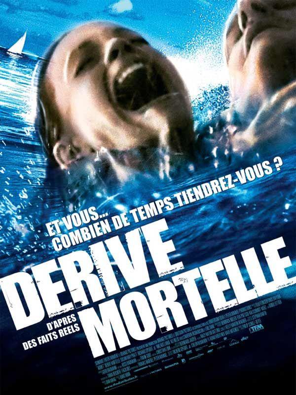 affiche du film Dérive mortelle