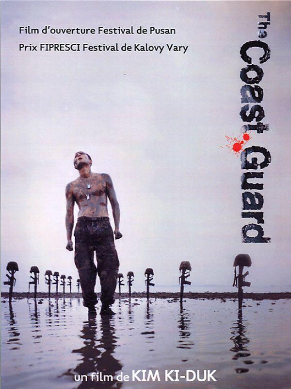 affiche du film The Coast Guard