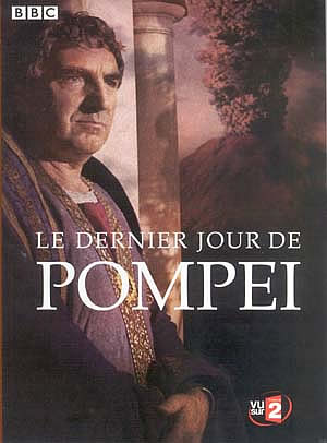 affiche du film Le dernier jour de Pompéi (TV)