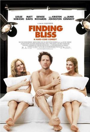 affiche du film Finding Bliss