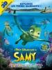 Le voyage extraordinaire de Samy (Sammy's avonturen: De geheime doorgang)