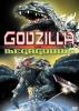 Godzilla X Megaguirus (Gojira tai Megagirasu: Jî shômetsu sakusen)