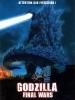 Godzilla: Final Wars (Gojira: Fainaru uôzu)