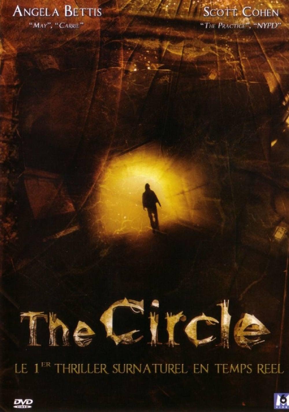 affiche du film The Circle (2005)