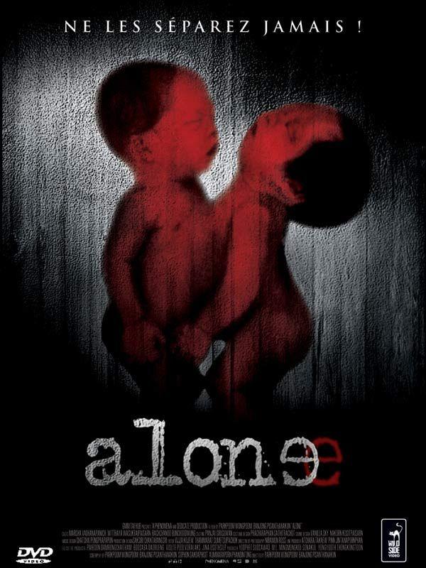 affiche du film Alone (2007)