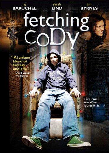 affiche du film Fetching Cody
