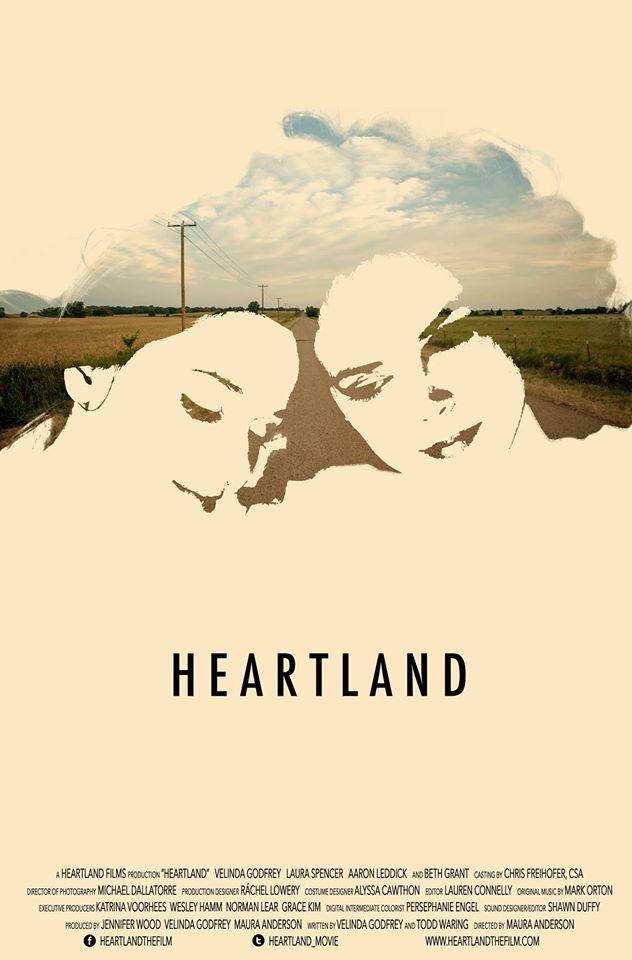 affiche du film Heartland